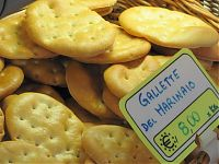 gallette del marinaio, sea biscuits, panificio maccarini