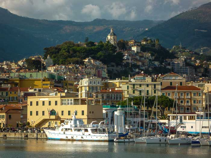sanremo photo