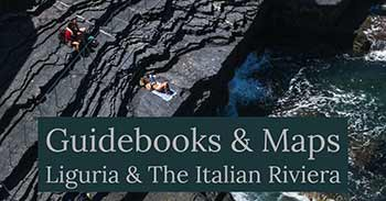 liguria guidebooks
