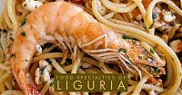food specialties of liguria